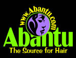 Abantu Beauty Products Ltd Logo